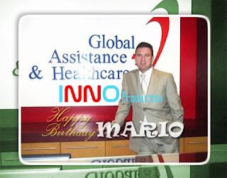 Global Assistance Medical Centre