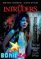 The Intruders (Los Intrusos) (2015)