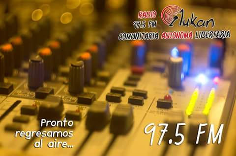 Radio Aukan Libertaria 107.1 fm