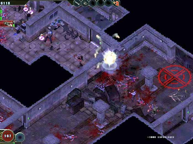 Free Download Zombie Shooter Game Play