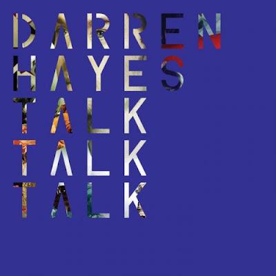 Photo Darren Hayes - Talk Talk Talk Picture & Image