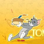 Koleksi Wallpaper Tom dan Jerry Paling Keren