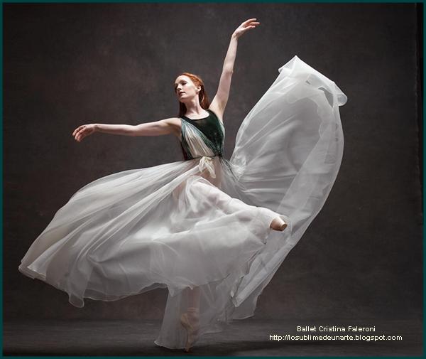 Gillian Murphy. Australian Ballet Theatre.
