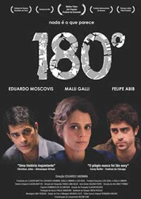 Download – 180 Graus – DVDRip AVI + RMVB Nacional