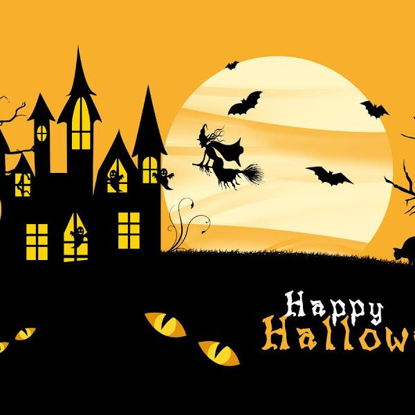 Halloween - 15 zanimivih dejstev