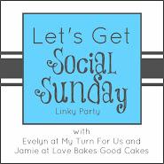 Join Social Hop Sundays