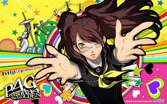 #2 Shin Megami Tensei Wallpaper