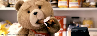 Couverture facebook ted