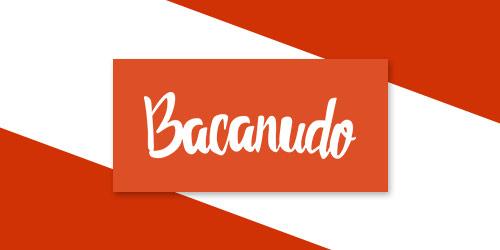 Bacanudo