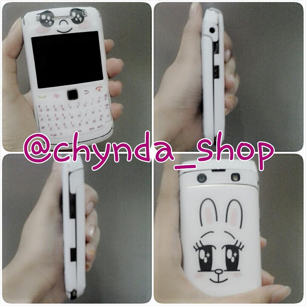 Chynda Shop By Suci Nanda Garskin Skinprotector Hardcase