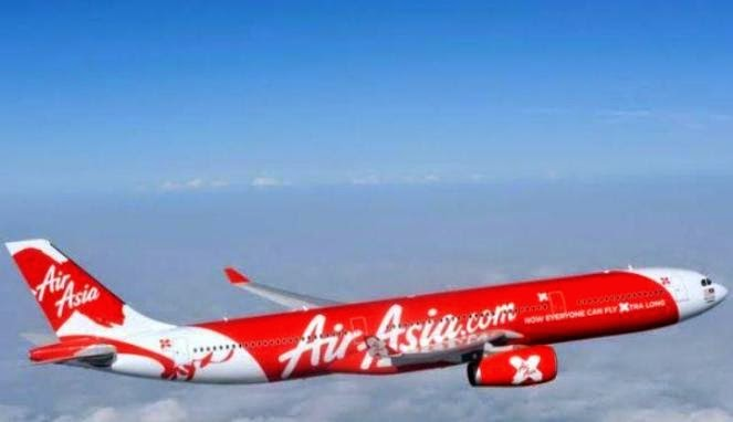 Kronologi Hilangnya Pesawat AirAsia QZ8501 Tujuan Singapura