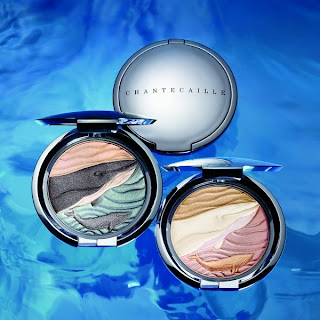 Chantecaille - Limited Edition La Baleine Blanche Highlighter Palette