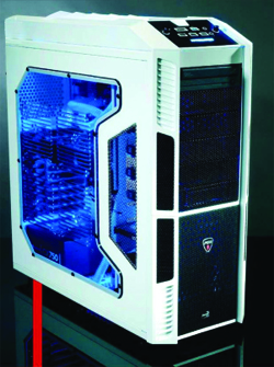 Chassis, Gaming PC