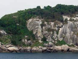 Jangan Coba-coba Singgah di Pulau ini | NYAWA taruhannya ..!!