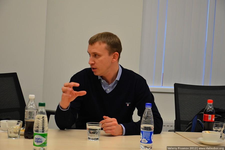 Завод «Шелл» в России
