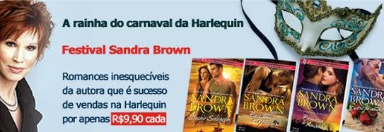 Carnaval na Harlequin Books