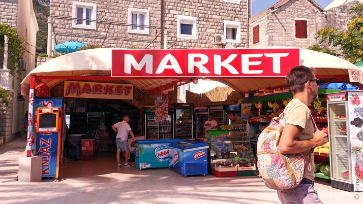 Магазин «Market»