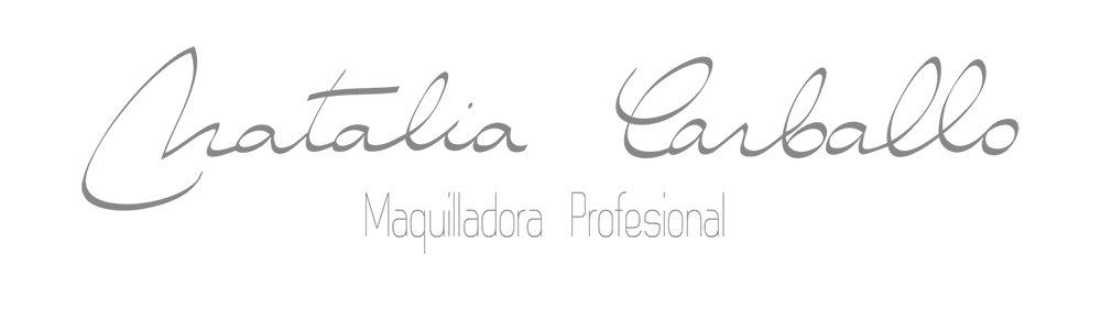 Natalia Carballo | Maquilladora profesional
