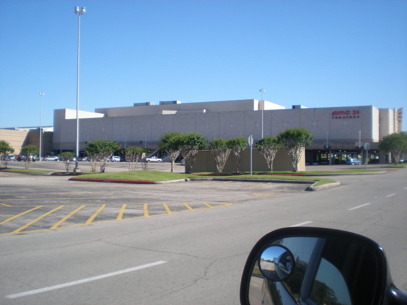 The Louisiana And Texas Retail Blogspot Deerbrook Mall