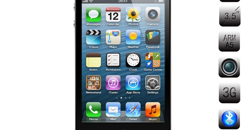 Apple iphone 5 deals in canada