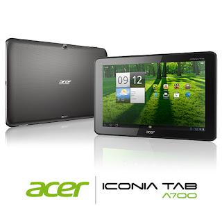 Acer Iconia One 7 Dengan Cip Intel Ditawarkan Secara Percuma Bersama sama Pakej Yes 4G