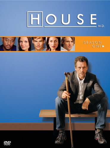 Dr. House Todas as Temporadas Torrent - Blu-ray Rip Dublado (2004 á 2012)