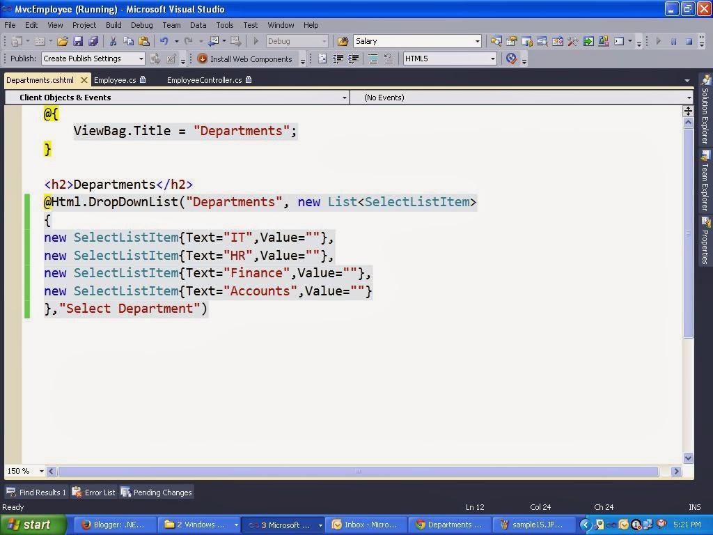 msdn html.dropdownlist