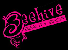 Get Your Beehive Beauty Shop T-shirt You've seen the Palin gals wear!