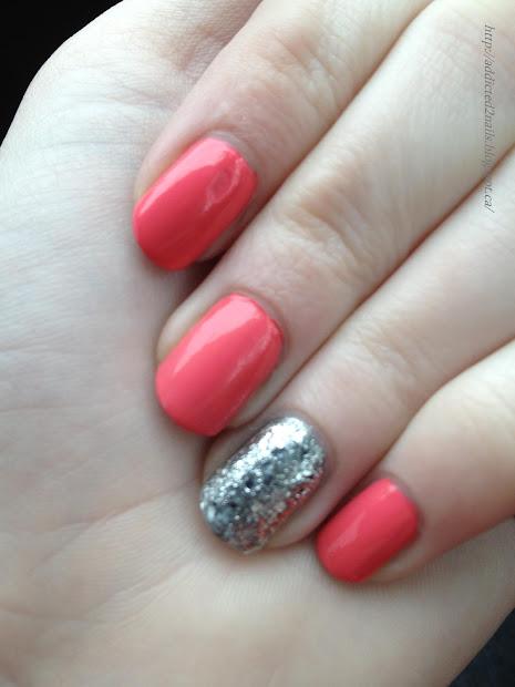 nail polish addict pretty little
