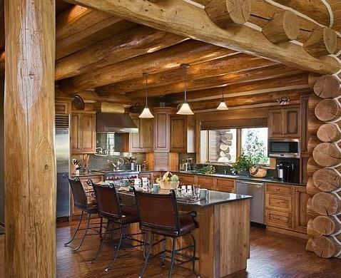 Casas americanas cocinas - Ver cocinas americanas ...
