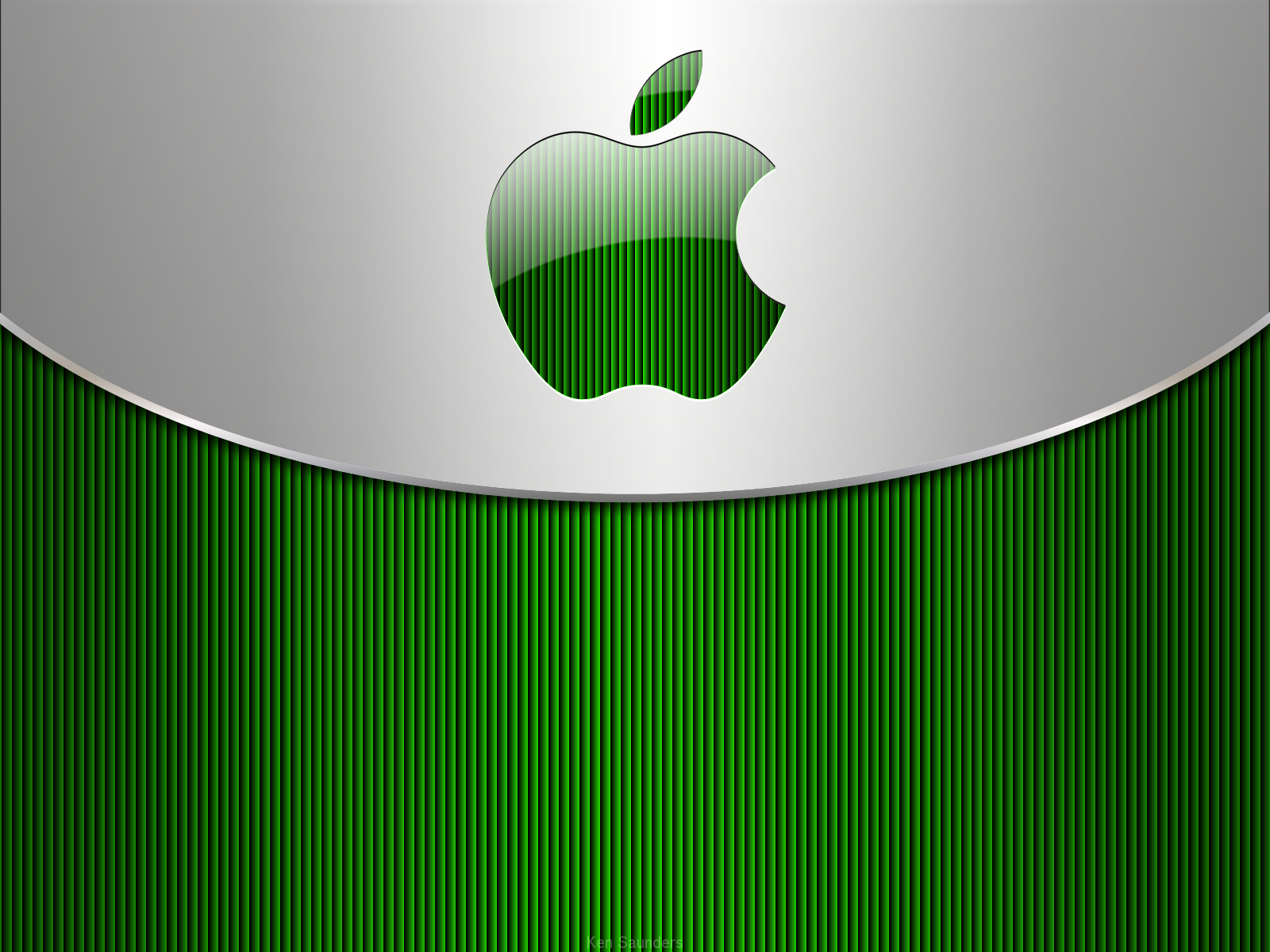 Wide Screen Wallpaper Apple