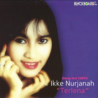 Ikke Nurjanah - Terlena on iTunes