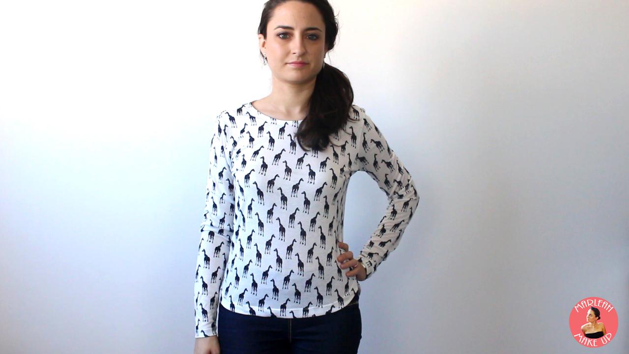 haul moda fashion primavera spring stradivarius bershka mango H&M shirt
