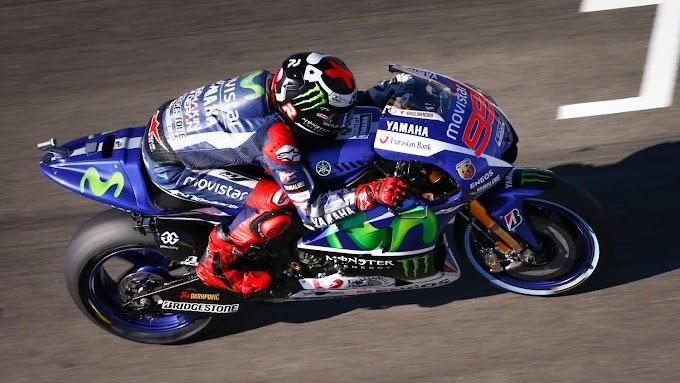Latihan Bebas 2 MotoGP Valencia 2015 - Giliran Lorenzo Tercepat