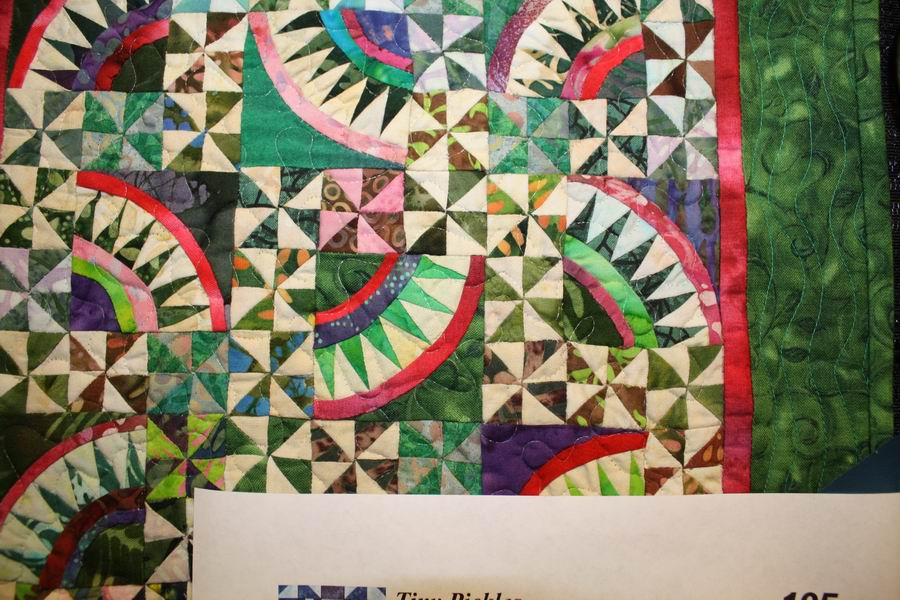 Seattle to New Mexico (and on to Texas): Oct 15 - High Plains Quilt ...