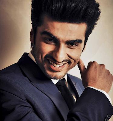 Arjun Kapoor's Latest HQ Photoshoot from Stardust - September