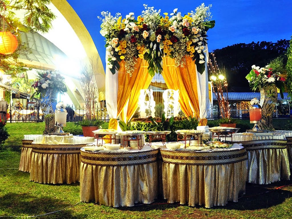 Party lighting design greek party decorations - Deco garden party ...