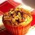 Plum Streusel Muffins Recipe