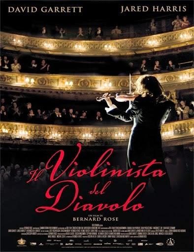 Ver The Devil's Violinist (2013) Online