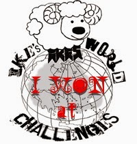 Vinnare hos Ike's World Challenges
