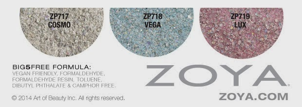 Zoya Magical Pixies