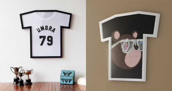 T-frame T shirt display frame | Cool Sh*t You Can Buy - Find Cool ...