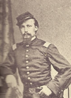 Colonel George Gowen
