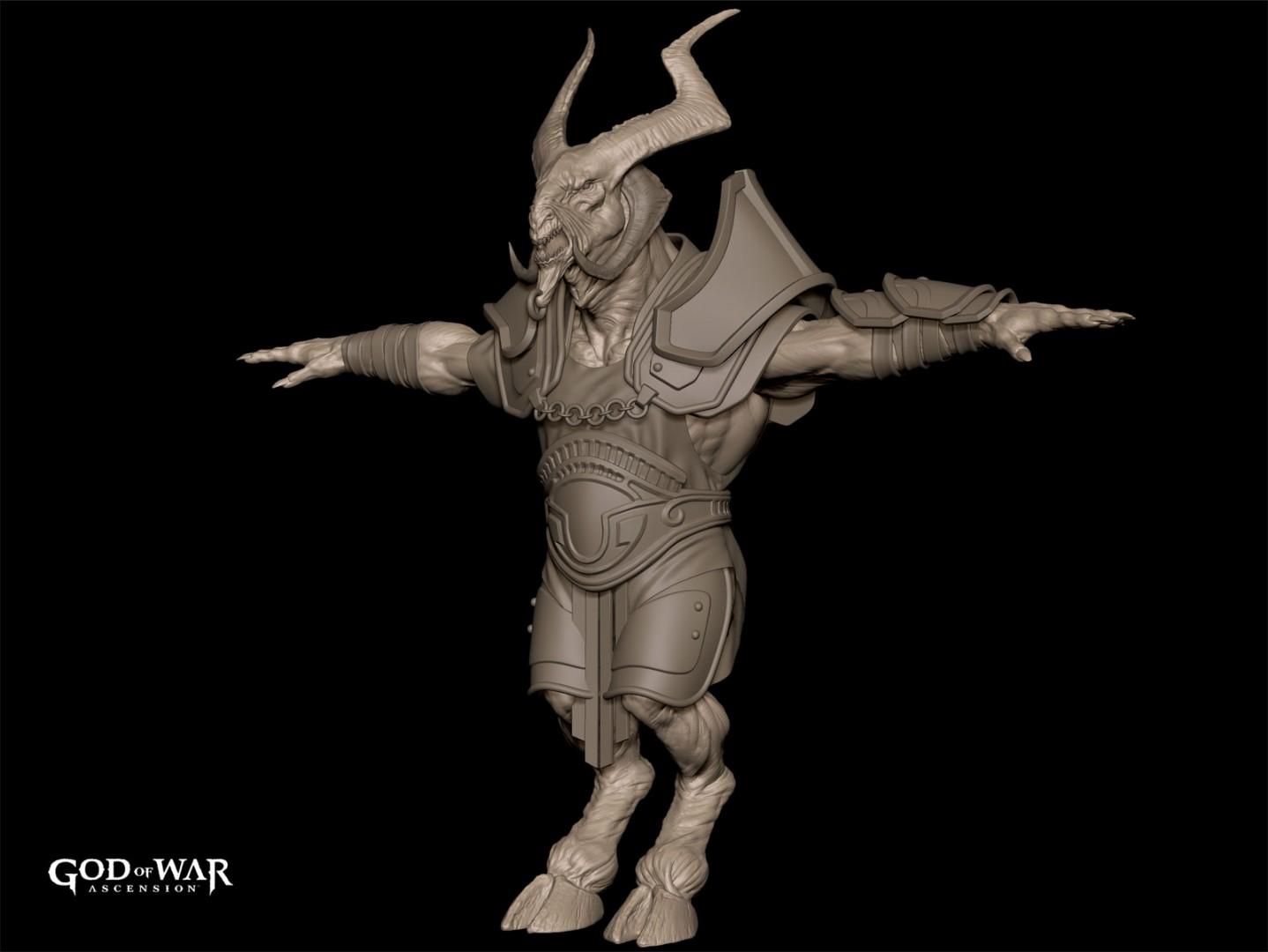 Hercules God of War  Villains Wiki  FANDOM powered by