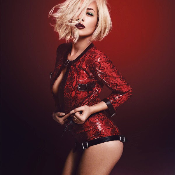 Rita Ora - I Will Never Let You Down - Single Cover