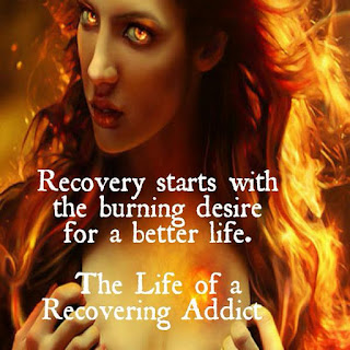 quote addiction recovery