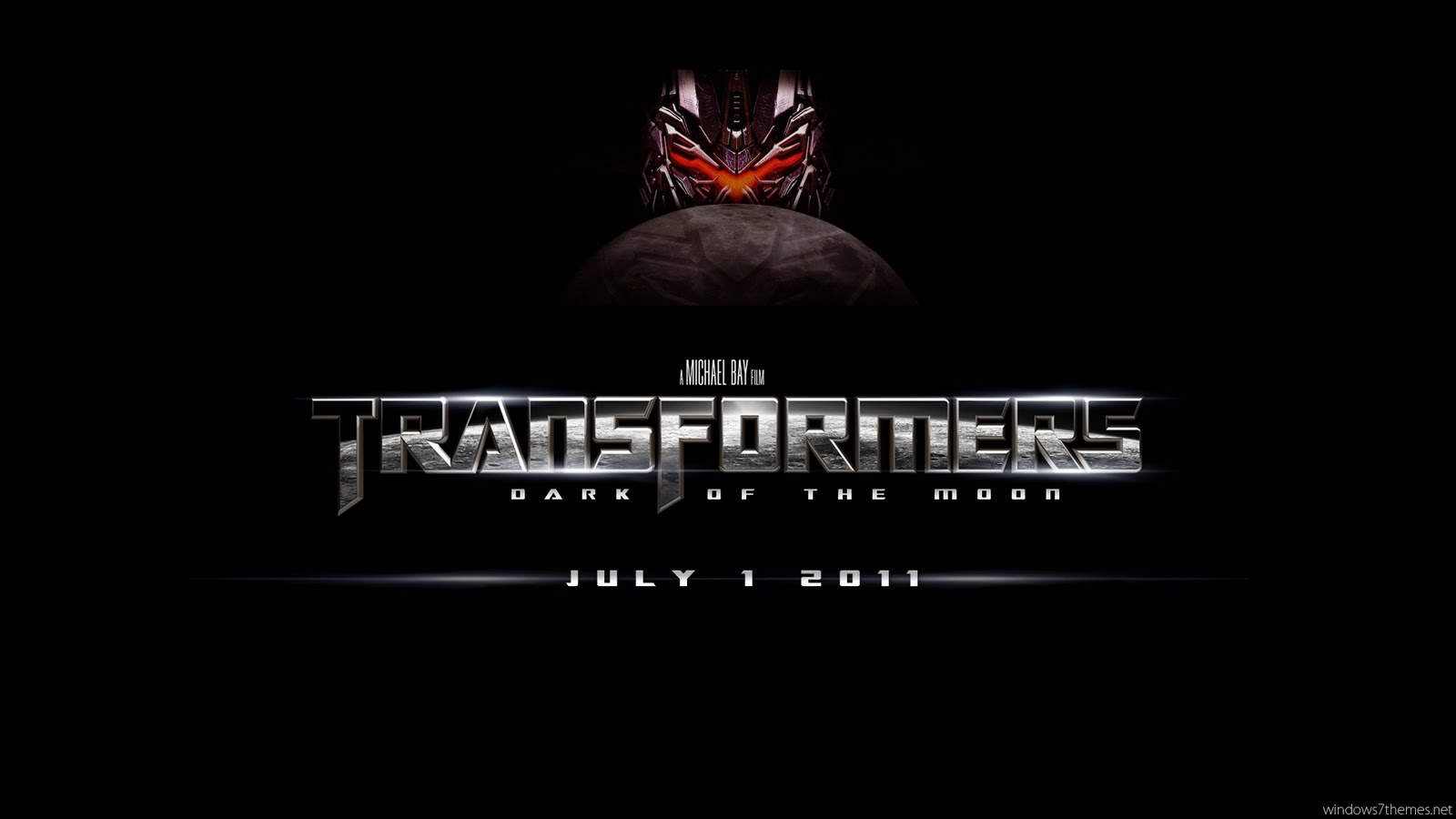 free wallpapers: transformers 3 wallpapers for iphone 4