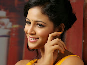 Actress Subhiksha Portfolio photos-thumbnail-6