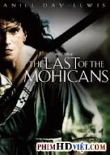 Chiến Binh Mohicans Cuối Cùng