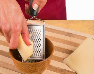 مبشرة الجبنة